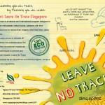 Leave No Trace Singapore