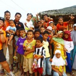 Project Agape: Love Indonesia