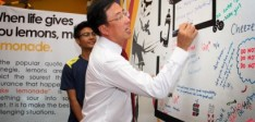 New centre to inspire positive change in students