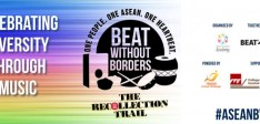 Beat Without Borders 2014 – Sunday,9 November, 2014 3pm – 8pm