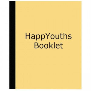 Happyouths Booklet